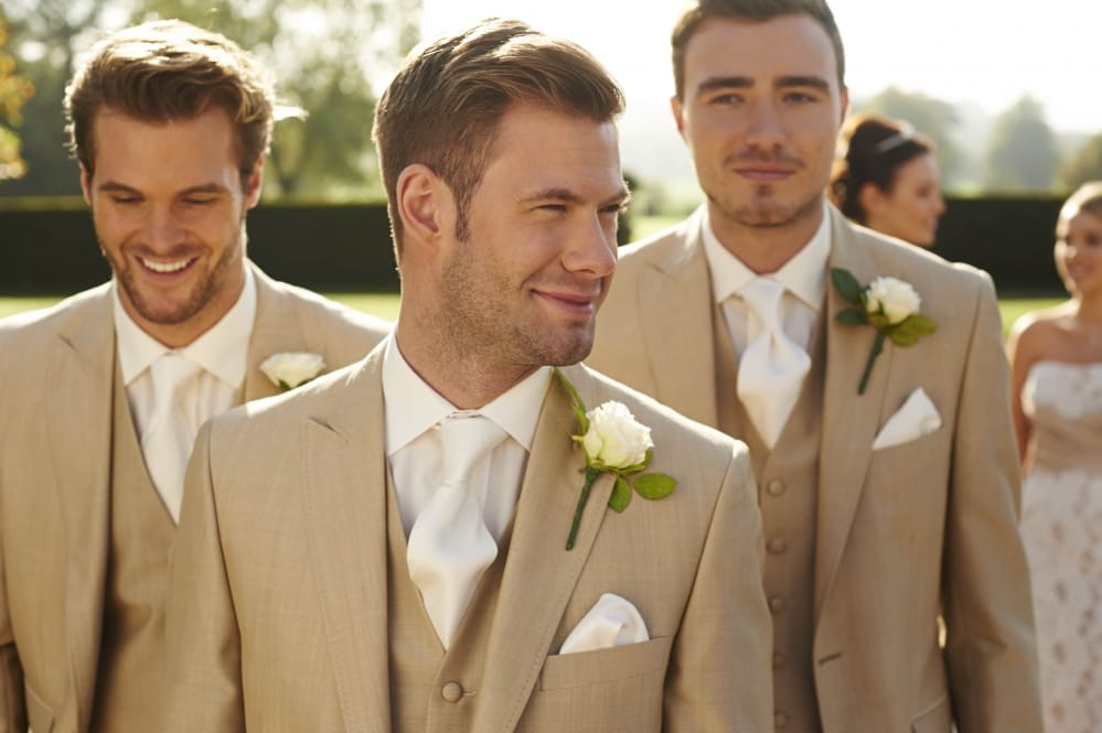 Morning suit and lounge suit hire for weddings Bolton, Greater ...